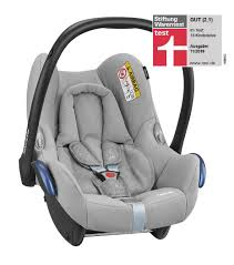 maxi cosi infant car seat cabriofix nomad grey 2019 large image 1