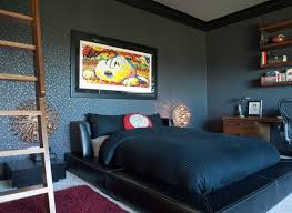 wall lighting for bedroom. View In Gallery Dazzling Wall Light Fixtures Steal The Show Lighting For Bedroom