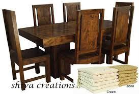 dining set wood. india wooden dining set sale online wood l