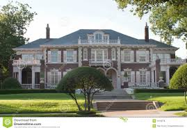 exterior colonial house design. Large Urban Colonial Style House Exterior Design O