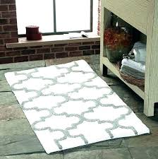 gray bathroom rug sets elegant and 2 piece bath set grey white light