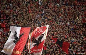 الأهلي المصري يفوز على مازيمبي الكونغولي بدوري أبطال إفريقيا