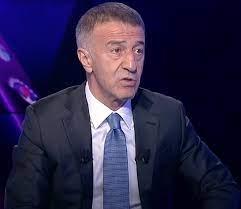 Ahmet Ağaoğlu (iş insanı) - Vikipedi
