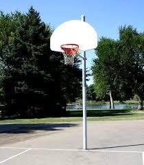 outdoor basketball hoops ideas outside basketball hoop80