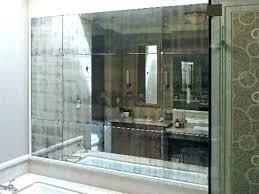 antique mirror tile glass tiles antiqued ideas large uk