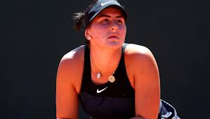 Andreescu splits with coach bruneau after 4 years. Andreescu Slams His Coach After Roland Garros Archysport