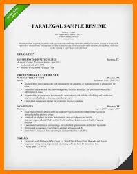 Resume Objective For Paralegal 100 paralegal resume objective examples address example 90