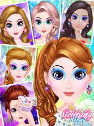 celebrity virtual makeup star salon s dress up spa free games screenshot