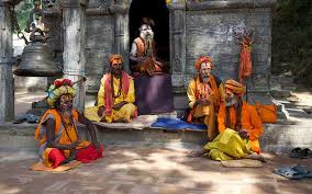 Resultado de imagen de El pueblo Hindú de la antigüedad