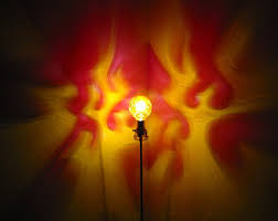 sexy bedroom lighting. Flames Red Yellow Painted MoodLight Bulb 4 Holiday Party Gift For Him Fire Night Light Dorm Sexy Bedroom Lighting