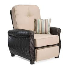 recliner folding patio lounge chairs outdoor reclining lounge chair with ottoman outdoor patio recliners reclining