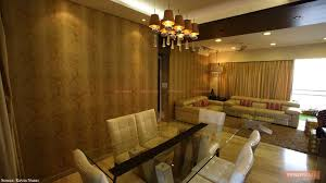 Texture Paint Designs Living Room Textured Walls With A Twist Renomania