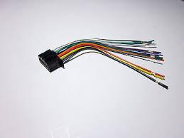 pioneer deh x6810bt wiring harness pioneer image wire harness for pioneer deh x6810bt dehx6810bt u2022 4 67 picclick on pioneer deh x6810bt wiring