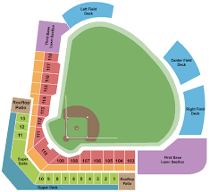 Cougar Field Seating Chart Buy Cedar Rapids Kernels Tickets Seating Charts For Events