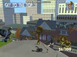 Small Picture Madagascar The Game Walktrough Part 1 PC YouTube