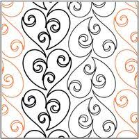 167 best longarm quilting patterns & tutorials images on Pinterest ... & many free motion patterns for download. Quilting StencilsLongarm ... Adamdwight.com
