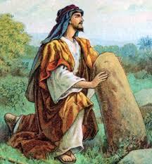 Resultado de imagem para Os Altares de Jacó
