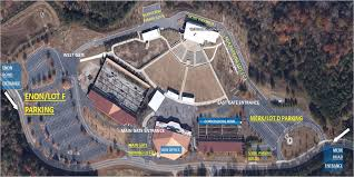 Venue Map Wolf Creek Amphitheater