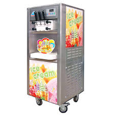 Large Ice Vending Machines Cool Ice Cream Machine Automatic Ice Cream Vending Machines Importer