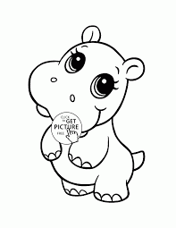 Http Colorings Co Baby Animal Printables