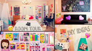 room tour 2015 diy desk tour diy decor ideas and organization