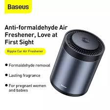<b>Baseus Car</b> Air Freshener <b>Auto</b> Solid Perfume Diffuser With ...