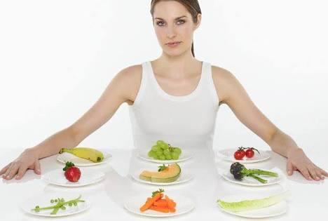 نصائح خبراء التغذية لأنقاص الوزن