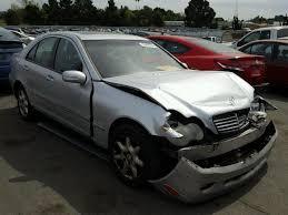 Compro solo en oferta, en las condiciones que esta. Subasta De Vehiculo De Vin Termino Wdbrf61j41f043866 2001 Mercedes Benz C240 En Ca Vallejo