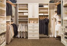 country style bedroom with white wooden closet systems smart wall closet organizers and wooden