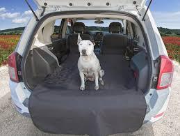 best dog car seat