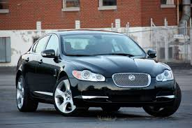 Review: 2009 Jaguar XF Supercharged Photo Gallery - Autoblog