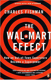 Flip Chart Paper Walmart Canada The Wal Mart Effect How An Out Of Town Superstore Became A