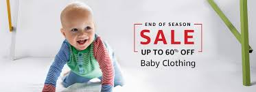 <b>Baby</b> Clothes: Buy clothing online at best prices in India - Amazon.in