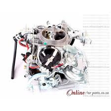 Toyota Corolla Conquest Tazz 2E 1.3 130 Carburettor with AUTOMATIC Choke