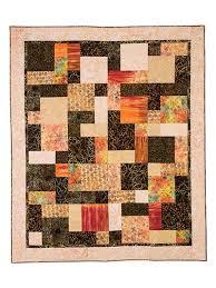 Fat Quarter Slide Quilt Pattern & Fat quarter friendly quilt that's perfect for a beginner! Adamdwight.com