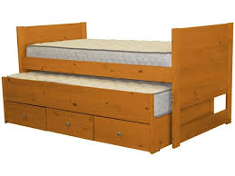 twin captains bed with drawers. Modren Bed Twin Captains Bed With Trundle In Honey Intended With Drawers 0