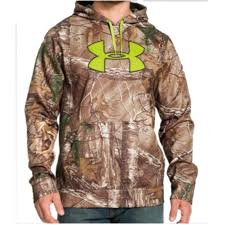 under armour camo. under armour camo scent control coldgear hoodie (realtree xtra) 1248010-946