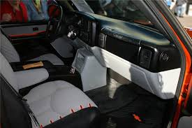 2000 chevrolet tahoe z71 the north face edition interior 73153