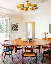 impressive mid century modern dining room ideas with best 25 mid century dining ideas on