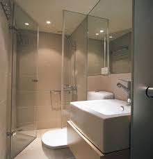 Small Picture Fascinating Modern Bathroom Design Small Small Modern Bathroom