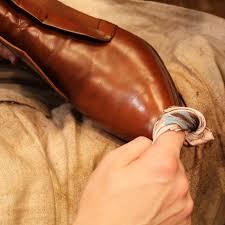 shoe making shoe shine masterclass