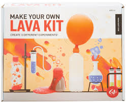 Make Own Merchandise Make Your Own Lava Kit Gallery Store