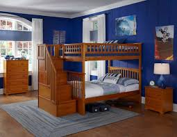 Simple And Cool Bunk Bed Ideas