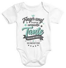 Baby Body Sprüche In Baby Unterwäsche Für Jungen Günstig Kaufen Ebay