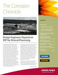 Corrosion Chronicle Spring 2013 Manualzz Com