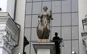 Карьера в суде от архивариуса до судейской мантии ru Карьера в суде от архивариуса до судейской мантии