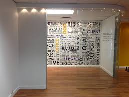 wallpaper designs for office. Personalized Office Wallpaper With Words - Cool And Inspirational- Getting Out Your Message!! Designs For F