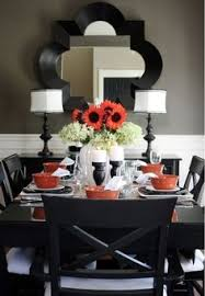this dining room is ready for fall is yours