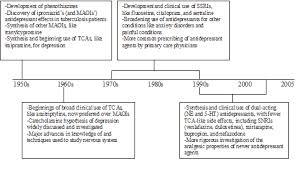 Serotonin Norepinephrine Reuptake Inhibitor Wikipedia