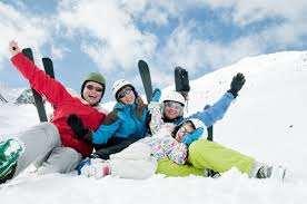 winter outdoor activities. It Can Be Difficult To Keep Your Kiddos Active During The Winter Months. Cold Weather Makes Going Outside Seem Like A Challenge, But There\u0027s Plenty Of Outdoor Activities